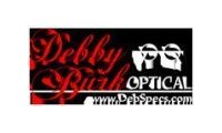 Debby Burk Optical promo codes