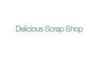 Delicious Scrap Shop promo codes