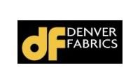 Denver Fabrics promo codes