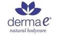 Derma E promo codes