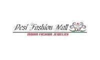 Desi Fashion Mall Promo Codes