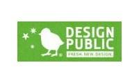 Design Public promo codes