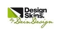 Design Skins promo codes