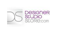 Designer Studio Store promo codes