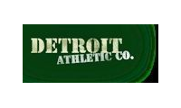 Detroit Athletic Co promo codes
