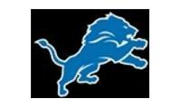 Detroit Lions Store promo codes