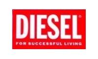 Diesel Timeframes promo codes