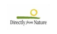 Directly From Nature promo codes