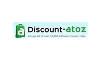 Discount A to Z promo codes