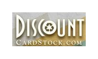 Discount Cardstock promo codes