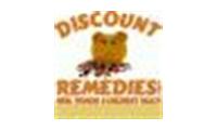 Discount Remedies promo codes