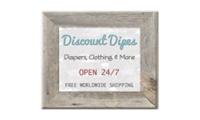 DiscountDipes promo codes