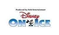 Disney On Ice promo codes