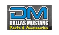 DM Dallas Mustang promo codes