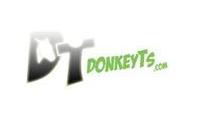 Donkey Tees promo codes