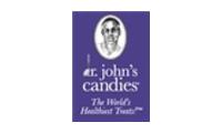 Dr. John's Candies promo codes
