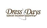 Dressy Days promo codes