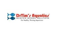 DrTim's Aquatics promo codes