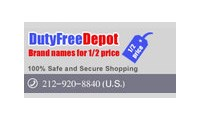 Duty Free Depot promo codes