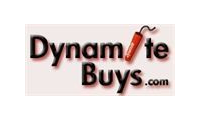 Dynamite Buys Promo Codes