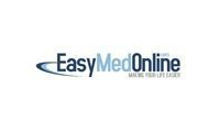 EasyMedOnline promo codes
