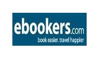 eBookers promo codes