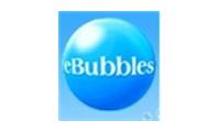 Ebubbles promo codes