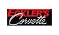 Ecklers Corvette promo codes