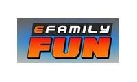 Efamilyfun promo codes