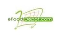 eFoodDepot promo codes