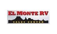 El Monte RV Promo Codes