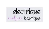 Electrique Boutique promo codes