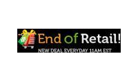 End Of Retail Promo Codes