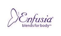 Enfusia Promo Codes