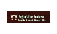 Englinsfinefootwear promo codes