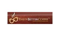 Enjoybettercoffee promo codes