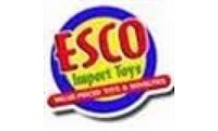 ESCO Import Toys Promo Codes