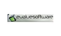 EValue Software Store promo codes