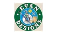 Evan Designs promo codes