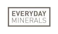 Everyday Minerals promo codes