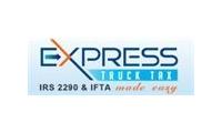 ExpressTruckTax promo codes