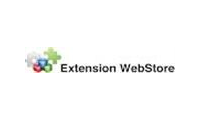 Extension Webstore promo codes