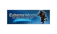 Extreme Mods Promo Codes