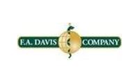 F.A. Davis Company promo codes