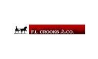 F.L. Crooks & Co. promo codes