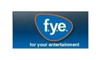 F.y.e. promo codes