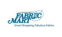Fabric Mart promo codes