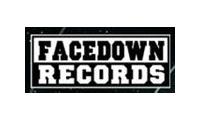 FACEDOWN RECORDS Promo Codes