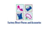 Factory Direct Purses promo codes