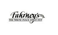 Fahrney's Pens Promo Codes